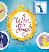 Cover-Bild zu Who is Henry? A Peacock's Tale von Mittermaier, Susanna