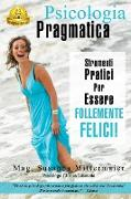 Cover-Bild zu Psicologia Pragmatica - Pragmatic Psychology Italian von Mittermaier, Susanna