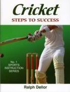 Cover-Bild zu Cricket von Dellor, Ralph