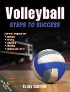 Cover-Bild zu Volleyball von Schmidt, Becky