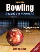 Cover-Bild zu Bowling: Steps to Success von Wiedman, Doug