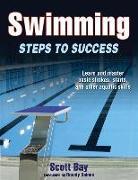 Cover-Bild zu Swimming von Bay, Scott