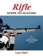 Cover-Bild zu Rifle: Steps to Success von Meili, Launi