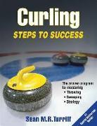 Cover-Bild zu Curling von Turriff, Sean