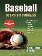 Cover-Bild zu Baseball: Steps to Success von Thomas, Kenny