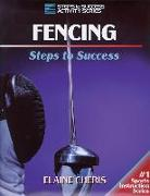 Cover-Bild zu Fencing: Steps to Success von Cheris, Elaine