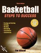 Cover-Bild zu Basketball von Wissel, Hal