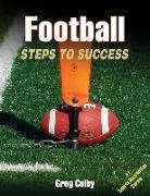Cover-Bild zu Football: Steps to Success von Colby, Greg