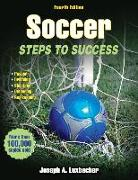 Cover-Bild zu Soccer von Luxbacher, Joseph A.