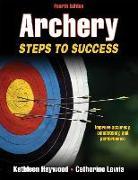 Cover-Bild zu Archery: Steps to Success von Haywood, Kathleen