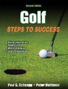 Cover-Bild zu Golf von Schempp, Paul G.