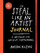 Cover-Bild zu The Steal Like an Artist Journal von Kleon, Austin