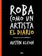 Cover-Bild zu Roba Como Un Artista, El Diario von Kleon, Austin