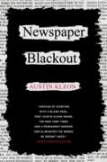 Cover-Bild zu Newspaper Blackout (eBook) von Kleon, Austin