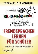 Cover-Bild zu Fremdsprachen lernen für Schüler (eBook) von Birkenbihl, Vera F.