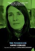 Cover-Bild zu The Possession (eBook) von Ernaux, Annie