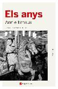 Cover-Bild zu Els anys (eBook) von Ernaux, Annie