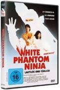 Cover-Bild zu White Phantom Ninja: Lautlos und tödlich von Nelson, Dusty