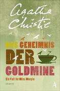 Cover-Bild zu Das Geheimnis der Goldmine von Christie, Agatha
