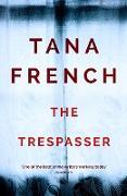 Cover-Bild zu The Trespasser (eBook) von French, Tana