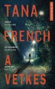 Cover-Bild zu A vétkes (eBook) von French, Tana