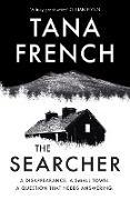 Cover-Bild zu The Searcher (eBook) von French, Tana