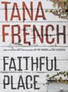 Cover-Bild zu Faithful Place (eBook) von French, Tana