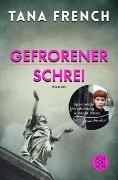 Cover-Bild zu Gefrorener Schrei von French, Tana