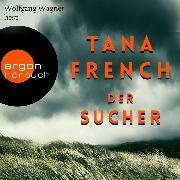 Cover-Bild zu Der Sucher (Gekürzt) (Audio Download) von French, Tana