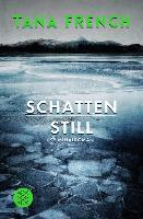 Cover-Bild zu Schattenstill (eBook) von French, Tana