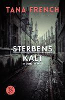 Cover-Bild zu Sterbenskalt (eBook) von French, Tana