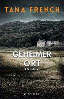 Cover-Bild zu Geheimer Ort (eBook) von French, Tana