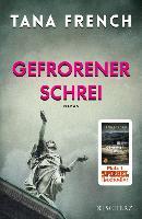 Cover-Bild zu Gefrorener Schrei (eBook) von French, Tana