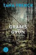 Cover-Bild zu Grabesgrün (eBook) von French, Tana