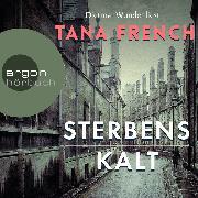 Cover-Bild zu Sterbenskalt (Audio Download) von French, Tana