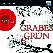 Cover-Bild zu Grabesgrün (Hörspiel) (Audio Download) von French, Tana