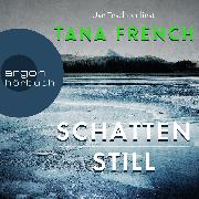 Cover-Bild zu Schattenstill (Audio Download) von French, Tana