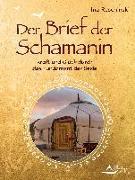 Cover-Bild zu Der Brief der Schamanin (eBook) von Ruschinski, Ina