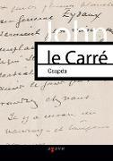 Cover-Bild zu Csapda (eBook) von le Carré, John