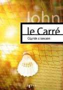 Cover-Bild zu Ügynök a terepen (eBook) von le Carré, John