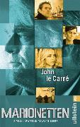 Cover-Bild zu Marionetten (eBook) von Le Carré, John
