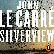 Cover-Bild zu Silverview von Carré, John le