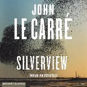 Cover-Bild zu Silverview (Audio Download) von Carré, John le