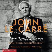 Cover-Bild zu Der Taubentunnel (Audio Download) von Carré, John le