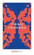Cover-Bild zu Therapy (eBook) von Grosz, Stephen