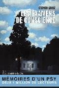 Cover-Bild zu Les examens de conscience (eBook) von Grosz, Stephen