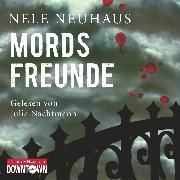 Cover-Bild zu Mordsfreunde (Audio Download) von Neuhaus, Nele