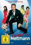 Cover-Bild zu Samba in Mettmann von Kerkeling, Hape (Schausp.)