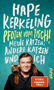 Cover-Bild zu Pfoten vom Tisch! (eBook) von Kerkeling, Hape