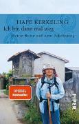 Cover-Bild zu Ich bin dann mal weg von Kerkeling, Hape